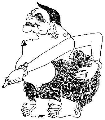 10 Filosofi Jawa